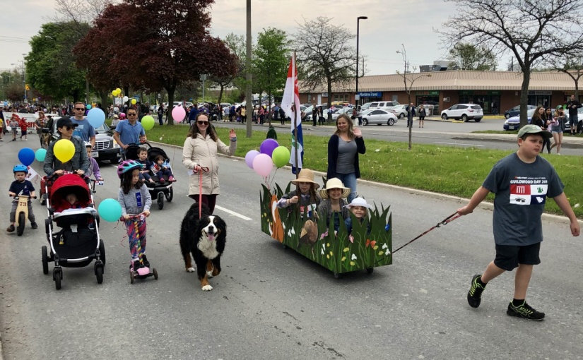 Guildwood Day 2019